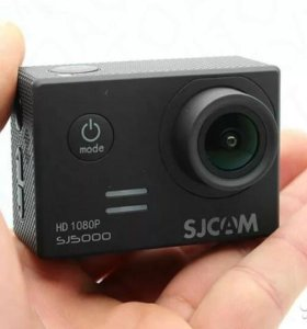 Экшен камера SJCAM SJ5000