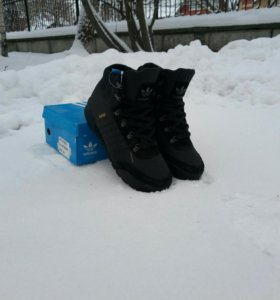 Ботинки Adidas blauvelt Зима