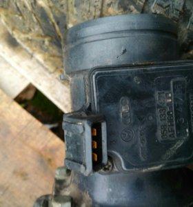 Дмрв воздушный фильтр VW passat b5 AHL 1.6