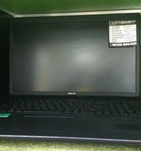 Dexp 17 экран 17,3 дюйма core i5-4210m gf940m 2gb