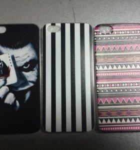 Чехлы для IPhone 5s, SE