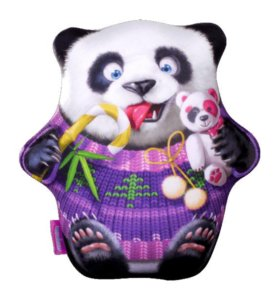 Антистресс Игрушка Панда сладкоежка