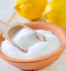 Кисель,мука витаминизированные.лимонная кислота