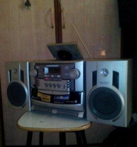 LG-CD-964AX
