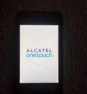 Продам телефон ALCATEL PIXI (3.5) без обмена