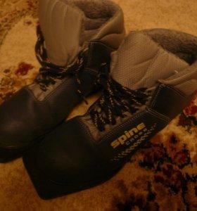 Лыжные ботинки СПИНЕ