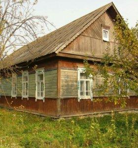 Дом, 77.5 м²