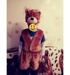 Продам новогодний костюм для мальчика