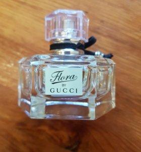Парфюм. Женский Flora by Gucci Gracious Tuberose Т