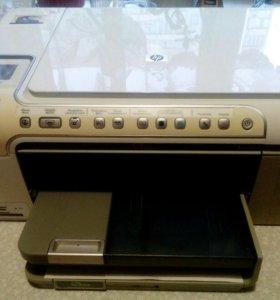 Принтер hp5283 мфу