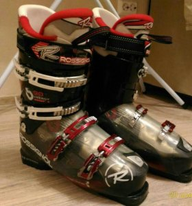 Ботинки горнолыжные Rossignol Sensor 2