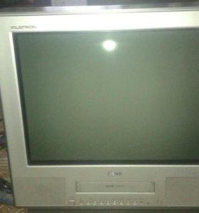 Телевизор LG 51 см.