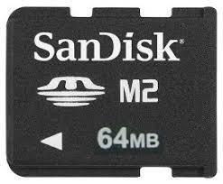 Флешки MicroSD и M2