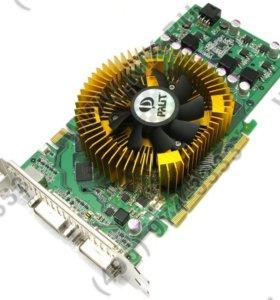 Geforce 9600gt palit 512mb 256bit gddr3