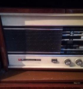 Радио констата 204
