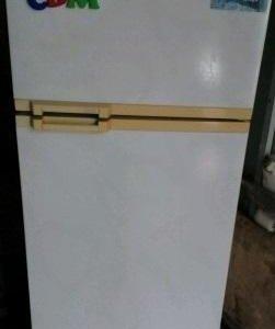 Холодильник Б/У МИНСК Гарантия. Доставка