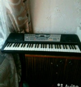 Синтезатор для начинающих музыкантов