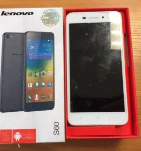 Продаю Lenovo S60 хорошее состояние