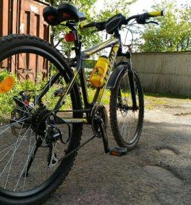 Велосипед Stern motion 2.0 (2015)