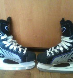 Коньки хоккейные Maxcity OTTAWA