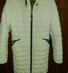 Куртка-коженка