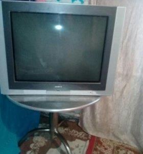 Телевизор оникс, рабочий