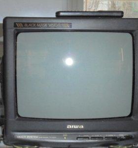 Aiwa TV-1402KE