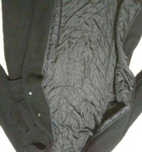 Tom Farr пальто утепленное