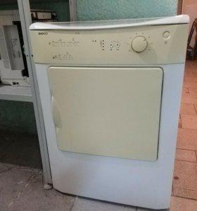 Сушильная машина BEKO DV1160