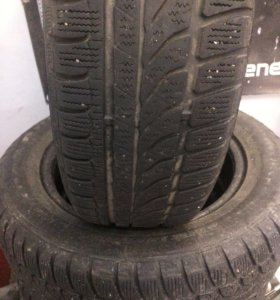 Резина Dunlop p14