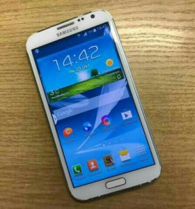 Продам телефон Samsung Galaxy Hot2 GTN7100