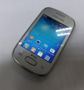 Мобильный телефон Samsung Galaxy Star GT-S5282
