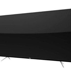 """Телевизор TCL SMART WI-FI 43"""" 108см"""