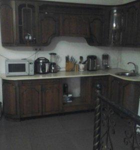 Кухонная мебель б/у
