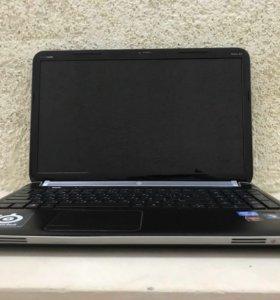 Мощный ноутбук НР на Intel Core i5