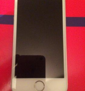 Продаю iphone SE 16gb
