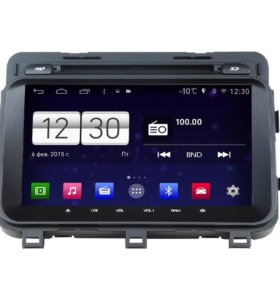 Штатная магнитола Optima 14-16 Android Winca M345