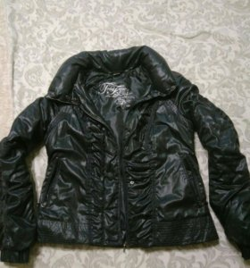 Отличная новая куртка Tom Farr
