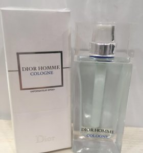"Christian Dior ""Homme Cologne"""