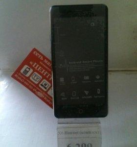 Huawei X6