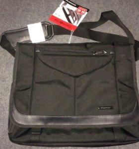 Новая сумка для ноутбука Sumsonit massenger bag