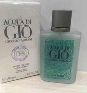 """Giorgio Armani """"Acqua di Gio Pour Homme"""""""