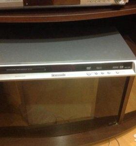 DVD плеер Panasonic DVD-S325