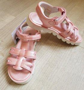 ✔Mursu сандалии новые