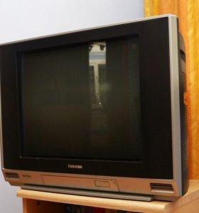телевизор Toshiba диагональ 54 см