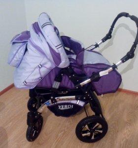 Коляска Verdi baby-Merc