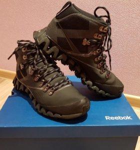 Фирменные ботинки Reebok