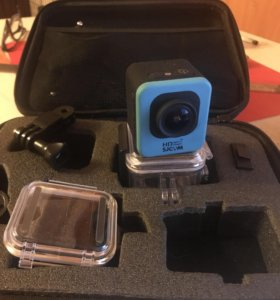 Экшн камера SJCam (аналог GoPro)