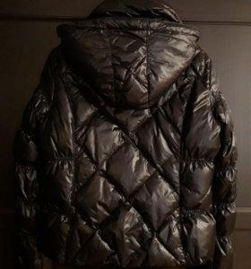 Курточка пуховик женская