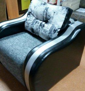 Кресло. Новое